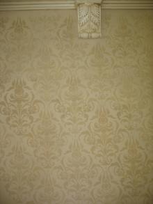 Softbrush stencil design