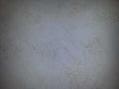 Plaster finish