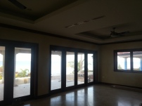 WIP of Cayman island living room