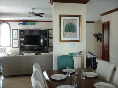 Cayman islanddining room